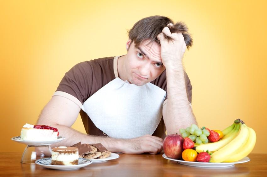 Väärä tapa laihduttaa!